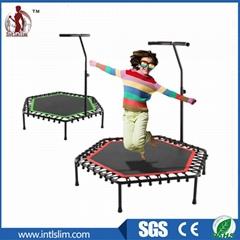 Gym Fitness Trampoline Supplier