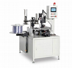 KTBPG-300CK Full Automatic Blade Pipe Packing Machine (Robot Arm)
