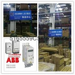 ABB变频器ACS55系列