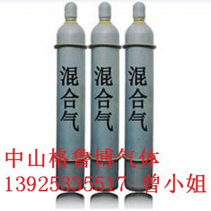 焊接混合氣  1