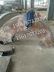 DIN EN 10028-2 P355GH Pressure Vessel Steel Plate