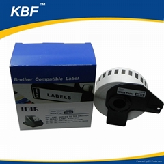 dk-22210 barcode label roll for brother ql printer