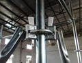 2017 New Hot Layher Ringlock scaffolding system  1