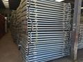 Hot Scaffolding steel Prop jack post for