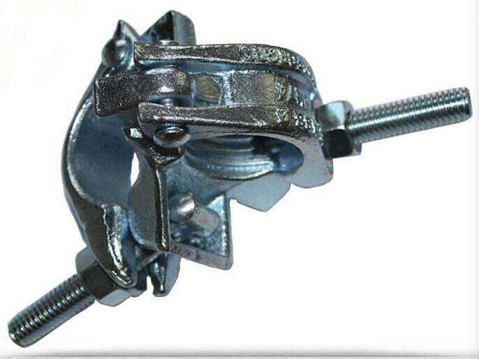 British double fixed coupler from China  2