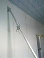Scaffolding Adjustable Pull push prop jack  2