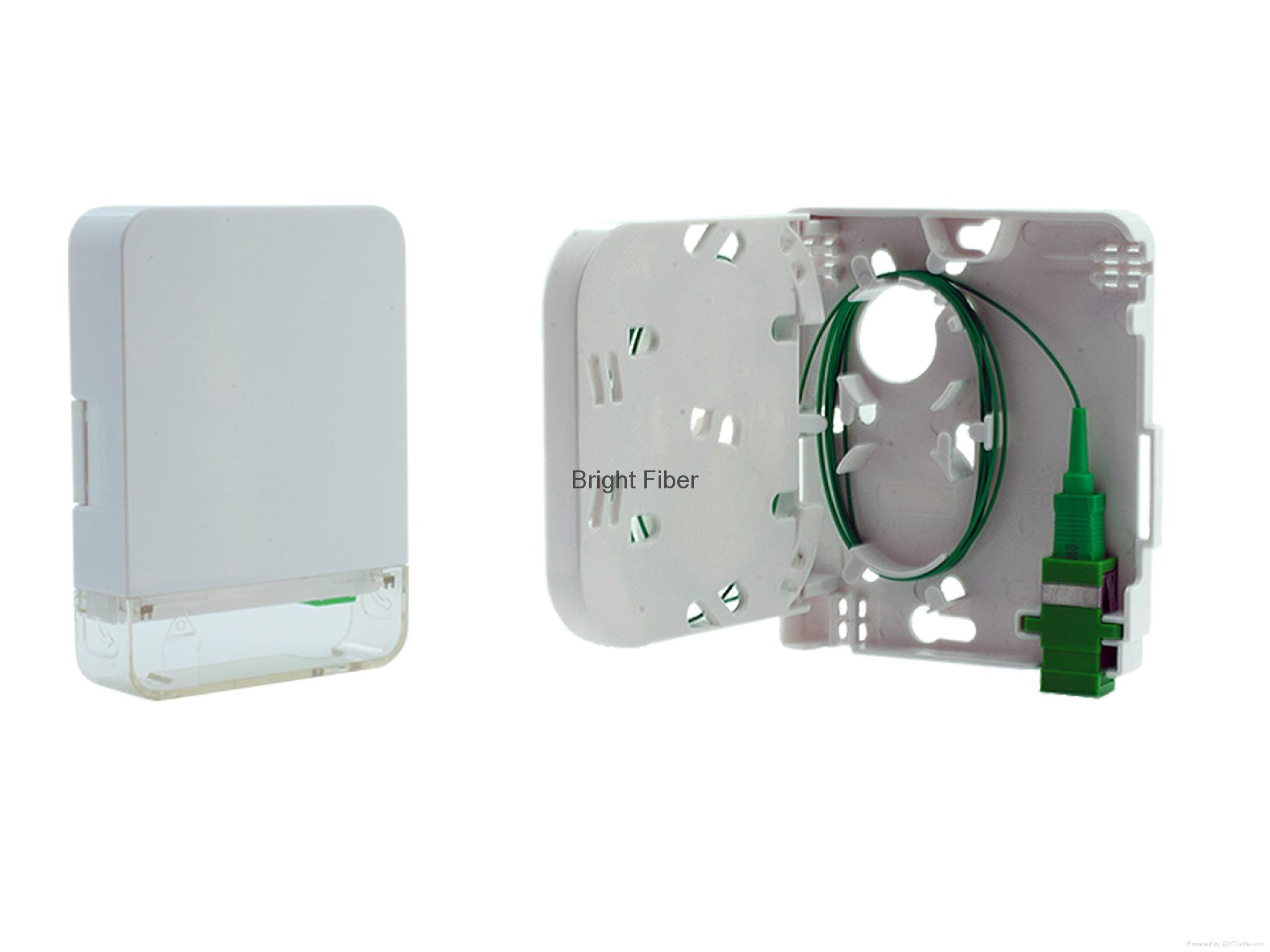 diy home fiber optic network