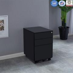 Office Mobile Metal Pedestal Cabinet