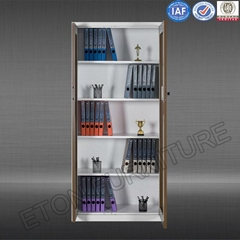 Electronic password lock file cabinet