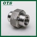 高压锻造管件不锈钢碳钢承插焊承