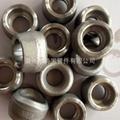 高压管件锻造不锈钢304/316L承插支管台承插焊管座鞍座鞍型管接头 3