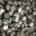 高压锻造管件不锈钢碳钢六角堵头管塞NPT/RC 3