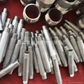高压管件不锈钢碳钢304/316L/CS双头螺纹短节 2