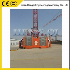 New style Cost price Reliable Quality construction lift electric hoist