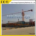 New Hot Fashion high quality tower crane