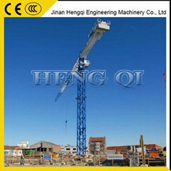 New style Cost Cheap  high quality discount tower crane platform