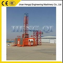 Latest Fashion high-ranking cost price builder passenger elevator made in china