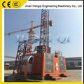 Latest Fashion high-ranking cost price builder passenger elevator made in china  2