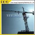 Newly top quality  grade   tower crane
