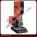 超聲波焊接機 4