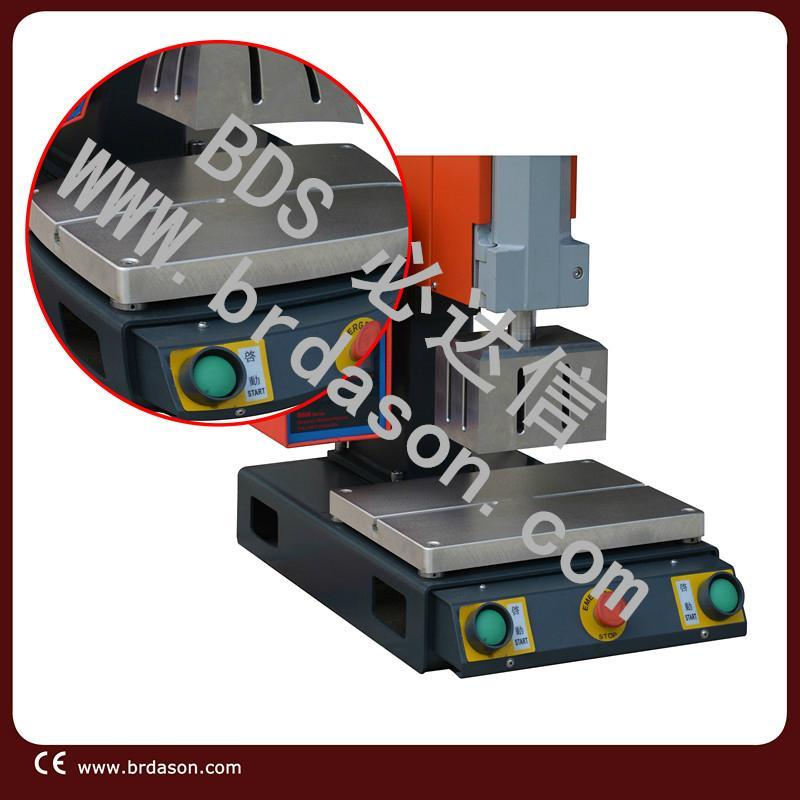 超聲波焊接機 5