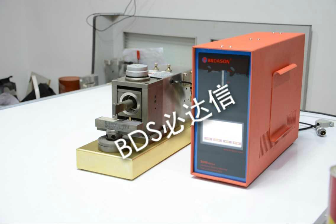 必達信金屬焊接機 4