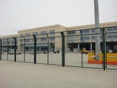 贵州公路车间工厂框架护栏网