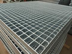 贵阳厂家供应工地工厂钢格板