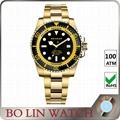 Watches Men Luxury Brand Automatic,