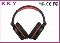 Multifunctional Over Ear Bluetooth
