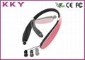 Sports Style Neckband Bluetooth