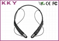 Phone Accessories In Ear Bluetooth Earphones For Game Machines / Laptops 4