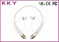 Phone Accessories In Ear Bluetooth Earphones For Game Machines / Laptops 1