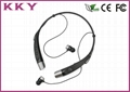 Phone Accessories In Ear Bluetooth Earphones For Game Machines / Laptops 5