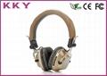 Comfortable Bluetooth Headphones On Ear