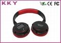 Fashionable Design Bluetooth 3.0 Headset