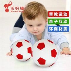 PU足球儿童玩具