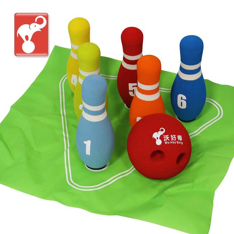 儿童保龄球玩具 2
