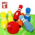 儿童保龄球玩具 3