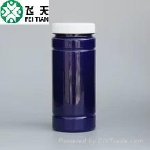 hot sale beautiful design PET plastic bottle