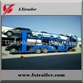LiangXiang Double Platform Hydraulic Car