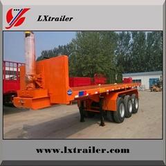 2 axles 20ft 3 axles 40ft self loading