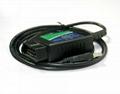 Elm327 USB V1.4 and V1.5 Diagnostic
