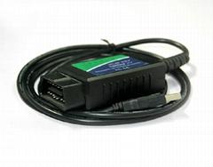 Elm327 USB V1.4 and V1.5 Diagnostic Interface Scan Tool