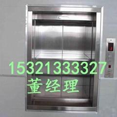 秦皇島傳菜電梯廚房提升機