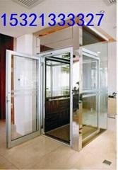 固安別墅電梯私人住宅電梯家用電梯