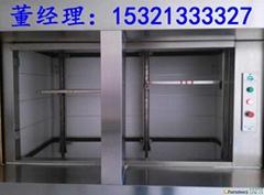 秦皇島傳菜電梯廚房食梯提升機