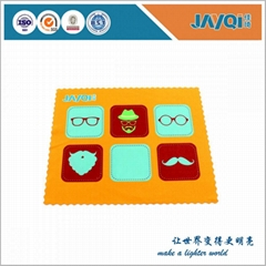 Disposable Microfiber Screen Cleaning Cloth Wholesale