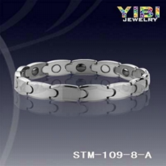 Promotion Jewellery Tungsten Magnetic Energy Bracelet