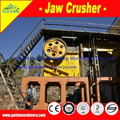 Gold mining equipment-ja